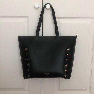 TED BAKER black tote bag